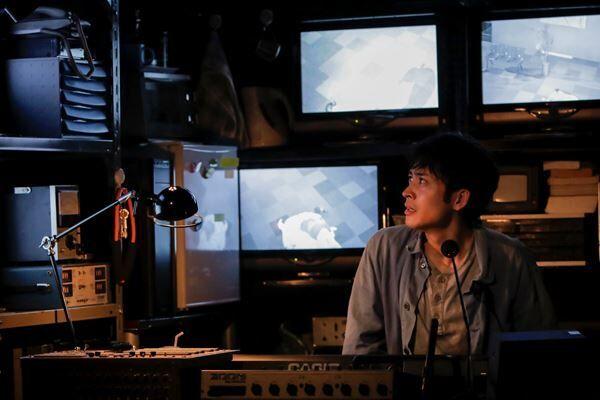 南沢奈央主演、恐怖のなかで生まれる不思議な恋の物語『アーリントン』