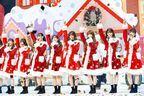 日向坂46が聖夜に届けた音楽×演劇の壮大なエンターテインメント 松田好花もサプライズ登場した『ひなくり2020』レポート