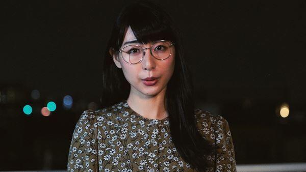 ハシヤスメ・アツコ(BiSH「STAR」リリックビデオより)