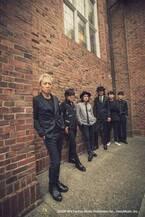 佐野元春 & THE COYOTE BAND、新ツアー「SAVE IT FOR A SUNNY DAY」12月より開催決定