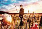 UVERworld、映画『ブレイブ ‐群青戦記-』主題歌を担当 新田真剣佑「より熱い物語に仕上がっている」
