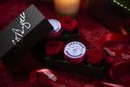 ローズの香りを優雅にまとうXmasコフレ 数量限定発売