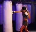 NYで話題の「暗闇ボクシング」2号店が南青山にオープン