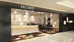 コーセー「コスメデコルテ」の初旗艦店を銀座にオープン