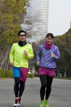 立命館大学女子陸上競技部も愛用!「巻ing」で冬のスポーツシーンを快適に