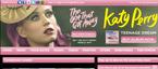 オールピンクがインパクト大!MTV EMA2011に登場のケイティ・ペリー