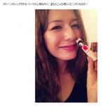 【ティント】唇の本来の色と乾燥具合で変化する韓国コスメ