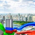 東京の魅力が結集! 国内最大級のタワーレジデンス「KACHIDOKI THE TOWER」公開!!