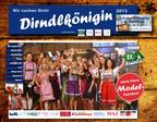 ディルンドル・クイーンの座は誰の手に?オーストリア民族衣装コンテスト