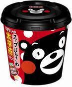 熊本のヘルシーご当地グルメ「タイピーエン」と「くまモン」のコラボが実現