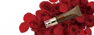 手からバラの香り!バラの香りを極めたハンドクリームが登場