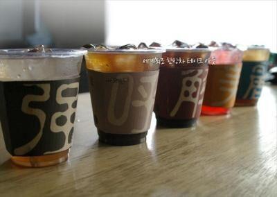 「五嘉茶 OGADA」名古屋に進出!