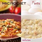 マイクロダイエットから本格イタリアンシリーズがリニューアル
