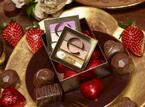 バレンタインメイクは「エクセル デュアルアイシャドウ」のチョコレートカラーで