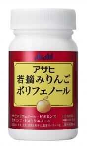 りんごポリフェノールが酸化ストレスを改善することを実証