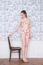 座っているときの姿勢を美しくするボトムインナー、ワコールから新発売