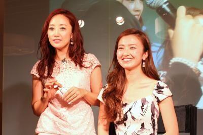 美容家・神崎恵さん直伝!「二度見」されるツヤあるオーラ肌の作り方とは?
