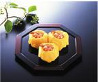 「茶きん鮨」でヒアルロン酸