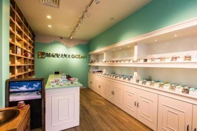 マリアナ諸島最初のオーガニック化粧品ブランド!「MARIANA OCEAN」日本上陸