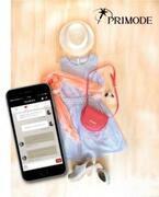 スタイリストとチャットできる!ショッピングアプリ「PRIMODE」に注目