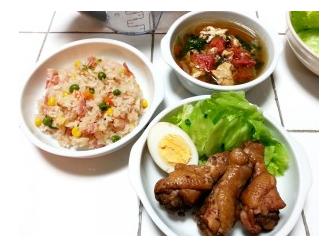 最新キッチンツールで美味しく健康にダイエット!