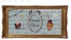 グラマー女子必見!「グラマーでも可愛い」をテーマにしたブランド『CandyGlam』