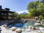 温泉とブルーベリーのセットが美活におすすめ!!【富士眺望の湯ゆらり】