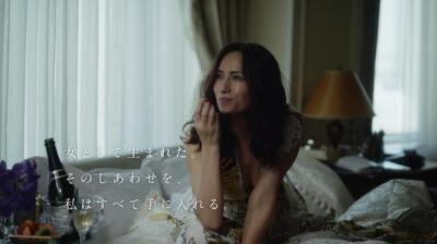 亜希、佐田真由美らが懸命に生きる女性を熱演!