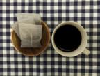サードウェーブコーヒーに続く、新トレンドに!?『コーヒーバッグ』がブームの兆し