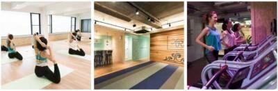 キレイのキーワードは「Yoga」と「Run」!『YR CLUB HOUSE 国領店』オープン