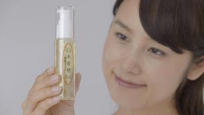 天然成分ヒノキの力で歯周病と口臭予防ができる安心な歯磨きジェルが誕生