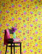 壁紙も自由に楽しむ時代!壁紙を自由にアレンジする『リカベ』って?