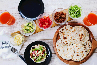 NY発の新トレンド!野菜メインの朝食「朝ベジ」がブーム