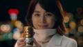 """石田ゆり子さんが""""頑張る人""""を応援!「キリン ファイア」新TVCM公開中"""