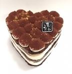 豆乳パティシエが贈る!バレンタインデーにうれしいスイーツ