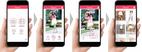イメージ画像で探せるAIショッピングアプリ『PASHALY(パシャリィ)』が刷新