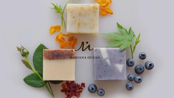 マリアナオーシャンの石鹸&ボディケア福袋が限定販売開始