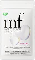 日清食品初の美容サプリ「モイストフュージョン」新発売