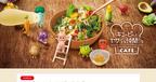 インスタ映えも間違いナシ!『キユーピーとヤサイな仲間たちカフェ』で野菜をチャージしよう
