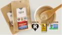 すべての必須アミノ酸を含む世界最小穀物のスーパーフード「テフ」!SFSより発売開始!