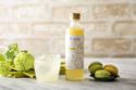 美容と健康に!ネイルサロンでフルーツビネガー「のむ柚子酢」の試飲ができる!