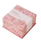 バラの香りのサラサラの肌を手に入れる!ファンケルからボディパウダーが発売