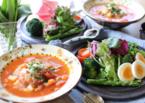 注目の新トレンド!野菜メインの朝食「朝ベジ」がSNSで大流行中