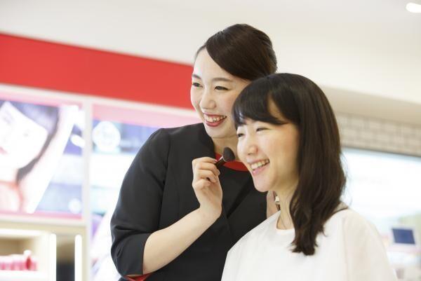 話題の『GINZA SIX』にSHISEIDO直営店がオープン 日本未発売のフレグランスも登場