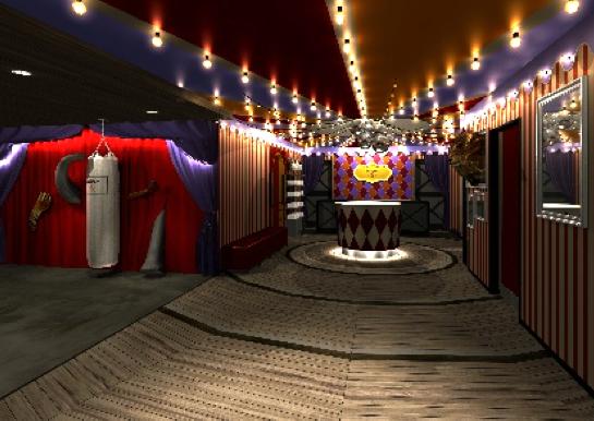 恵比寿と新宿にも「暗闇ボクシング」スタジオがOPEN