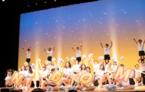 総勢300人のチアリーダーが演技を披露!「cheerandom(チアランダム)vol.12」が東京・大井町で開催
