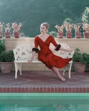 モナコ公妃が魅せる永遠の美!『グレース・ケリー展』開催