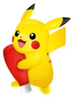等身大ケチャップピカチュウぬいぐるみが当たる「ケチャップにムチュウ!ポケモンキャンペーン2018」開催中