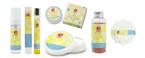 【季節限定】肌に優しい冷やし和コスメ「薄荷レモン」シリーズ