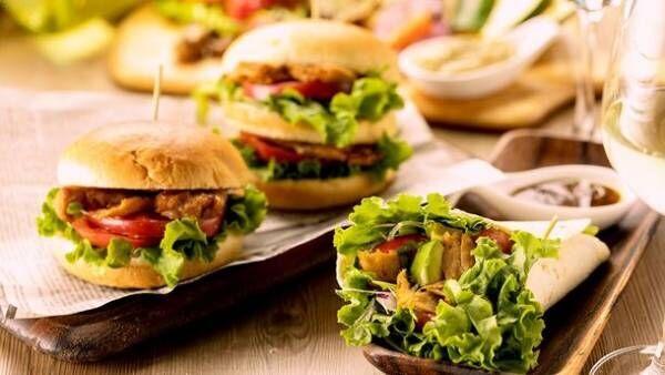 低カロリーの「FAKE MEAT」で美味しくダイエット!和食ビストロの創作メニュー